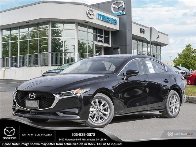 2019 Mazda Mazda3 GX (Stk: 19-0411) in Mississauga - Image 1 of 24