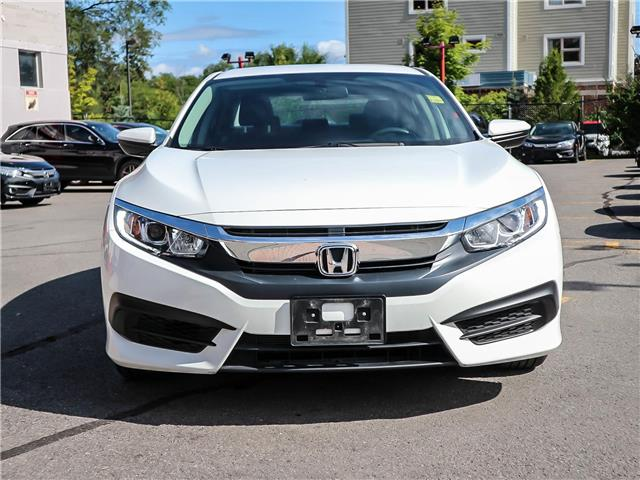2017 Honda Civic LX (Stk: H7859-0) in Ottawa - Image 2 of 26