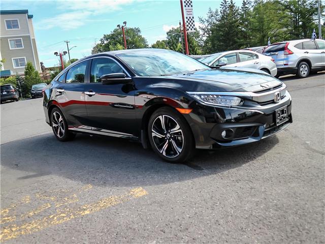 2018 Honda Civic Touring (Stk: H7865-0) in Ottawa - Image 3 of 27
