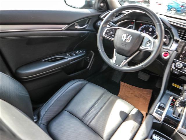 2018 Honda Civic Touring (Stk: H7865-0) in Ottawa - Image 14 of 27