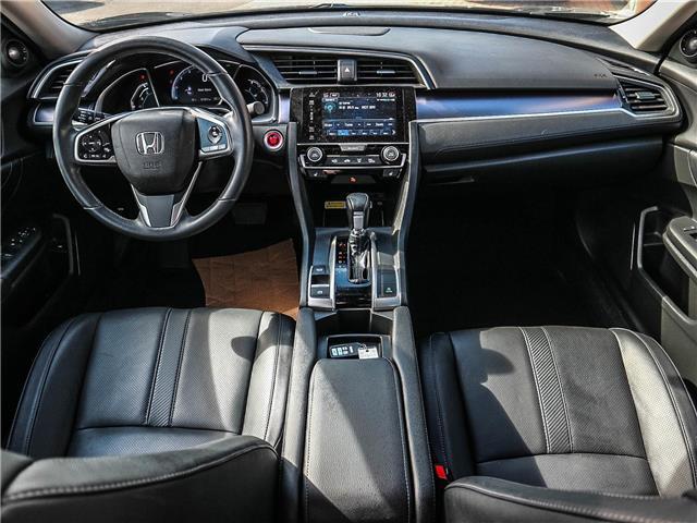 2018 Honda Civic Touring (Stk: H7865-0) in Ottawa - Image 17 of 27