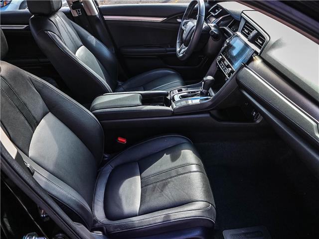 2018 Honda Civic Touring (Stk: H7865-0) in Ottawa - Image 18 of 27