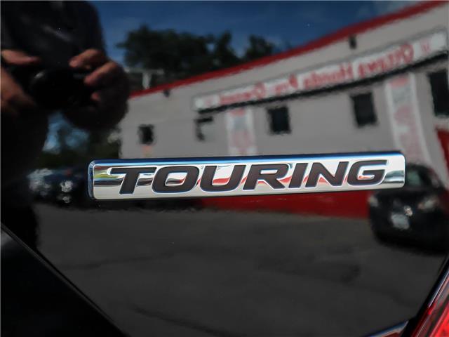2018 Honda Civic Touring (Stk: H7865-0) in Ottawa - Image 22 of 27