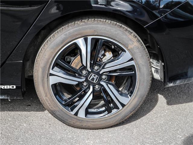 2018 Honda Civic Touring (Stk: H7865-0) in Ottawa - Image 23 of 27