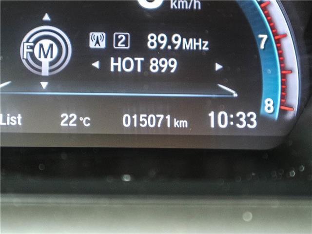2018 Honda Civic Touring (Stk: H7865-0) in Ottawa - Image 26 of 27