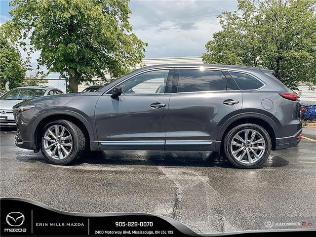 2017 Mazda CX-9 Signature (Stk: 19-0771A) in Mississauga - Image 3 of 24