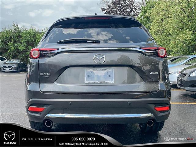 2017 Mazda CX-9 Signature (Stk: 19-0771A) in Mississauga - Image 5 of 24