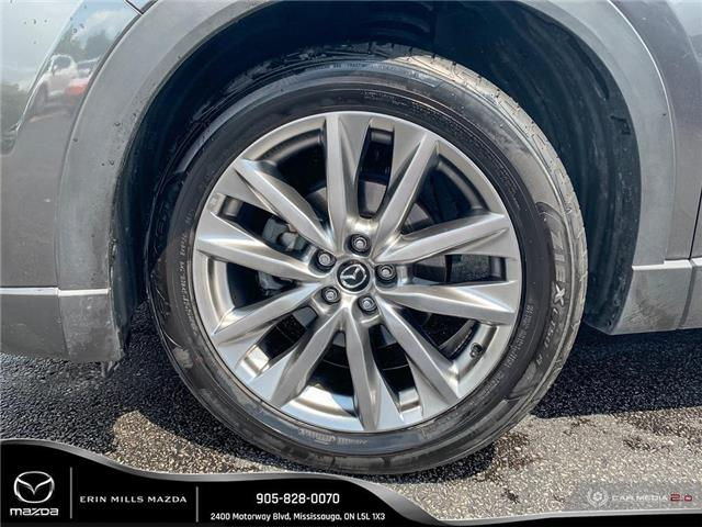 2017 Mazda CX-9 Signature (Stk: 19-0771A) in Mississauga - Image 6 of 24