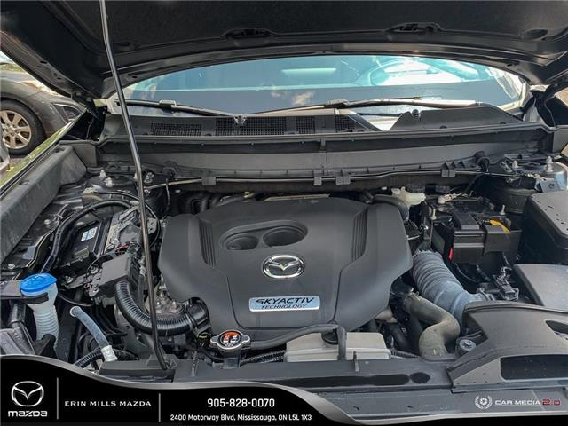 2017 Mazda CX-9 Signature (Stk: 19-0771A) in Mississauga - Image 7 of 24