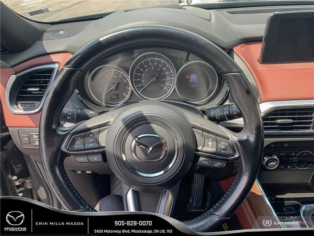 2017 Mazda CX-9 Signature (Stk: 19-0771A) in Mississauga - Image 10 of 24