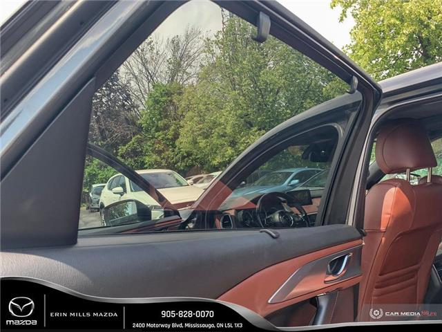 2017 Mazda CX-9 Signature (Stk: 19-0771A) in Mississauga - Image 20 of 24