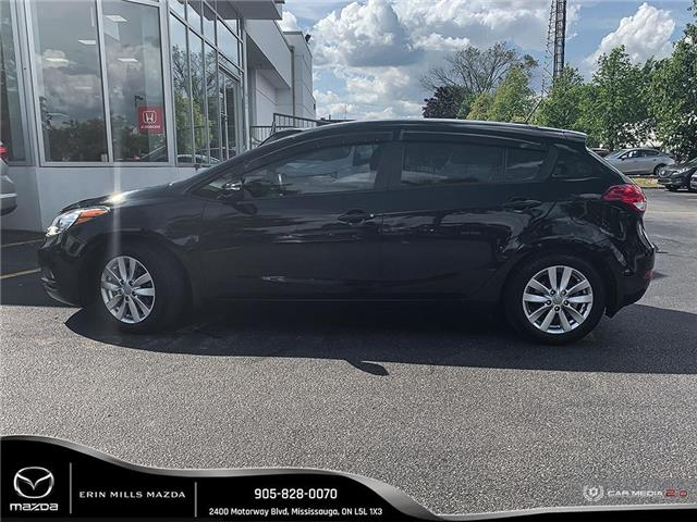 2016 Kia Forte 2.0L LX+ (Stk: 19-0741A) in Mississauga - Image 3 of 20