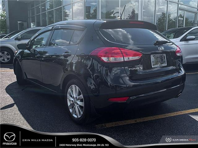 2016 Kia Forte 2.0L LX+ (Stk: 19-0741A) in Mississauga - Image 4 of 20