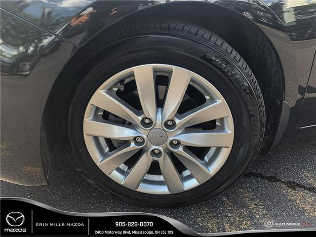 2016 Kia Forte 2.0L LX+ (Stk: 19-0741A) in Mississauga - Image 6 of 20