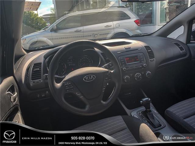 2016 Kia Forte 2.0L LX+ (Stk: 19-0741A) in Mississauga - Image 9 of 20