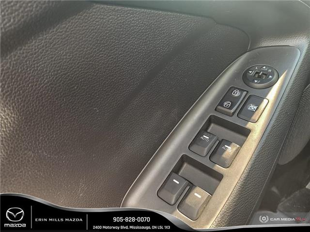2016 Kia Forte 2.0L LX+ (Stk: 19-0741A) in Mississauga - Image 12 of 20