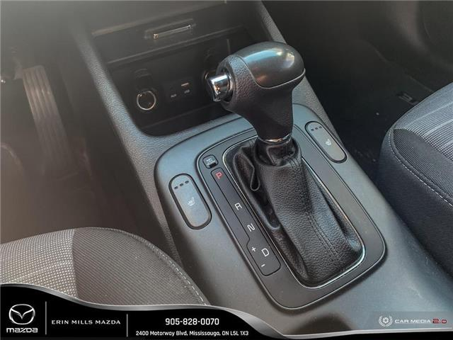 2016 Kia Forte 2.0L LX+ (Stk: 19-0741A) in Mississauga - Image 13 of 20