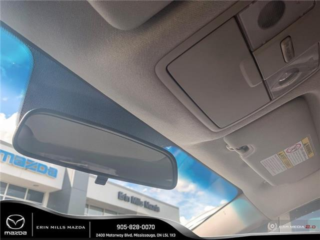 2016 Kia Forte 2.0L LX+ (Stk: 19-0741A) in Mississauga - Image 15 of 20