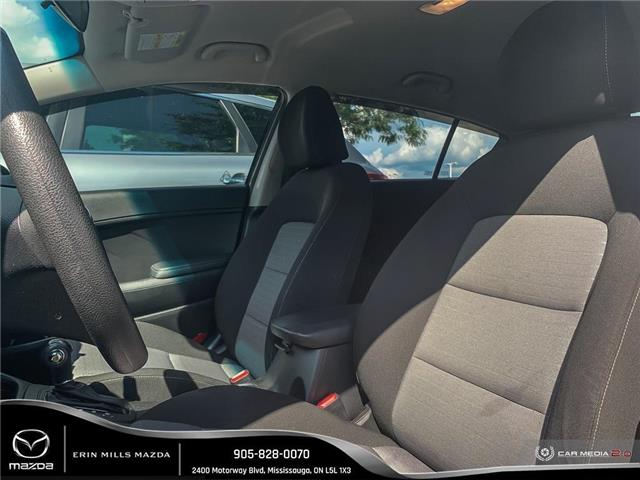 2016 Kia Forte 2.0L LX+ (Stk: 19-0741A) in Mississauga - Image 16 of 20