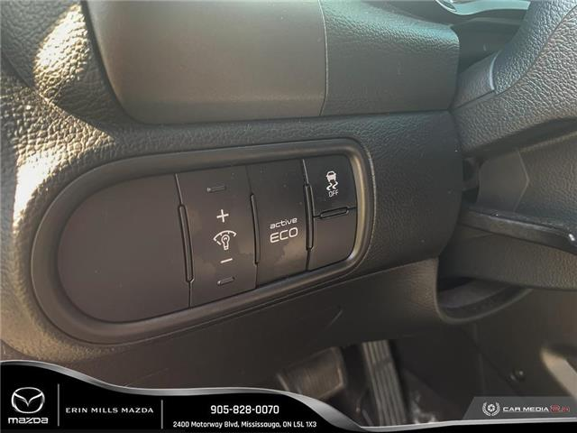 2016 Kia Forte 2.0L LX+ (Stk: 19-0741A) in Mississauga - Image 20 of 20