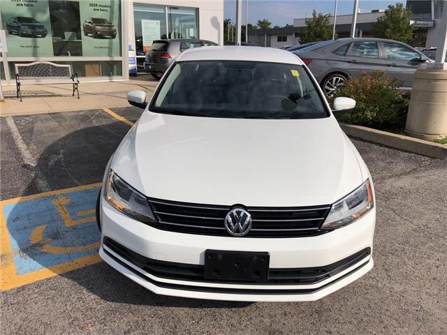 2015 Volkswagen Jetta  (Stk: 5978V) in Oakville - Image 8 of 16