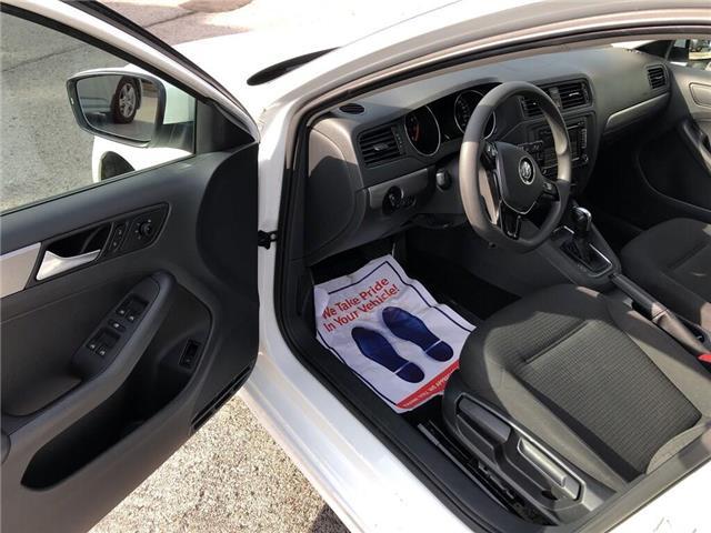 2015 Volkswagen Jetta  (Stk: 5978V) in Oakville - Image 10 of 16