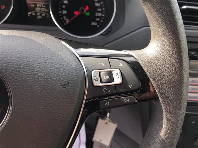 2015 Volkswagen Jetta  (Stk: 5978V) in Oakville - Image 13 of 16