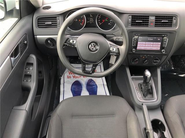 2015 Volkswagen Jetta  (Stk: 5978V) in Oakville - Image 16 of 16