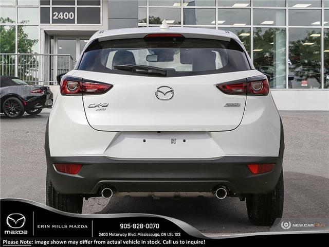 2019 Mazda CX-3 GT (Stk: 19-0192) in Mississauga - Image 5 of 24