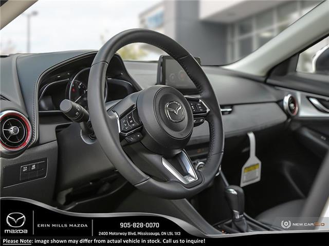 2019 Mazda CX-3 GT (Stk: 19-0192) in Mississauga - Image 12 of 24
