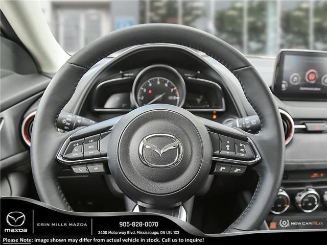 2019 Mazda CX-3 GT (Stk: 19-0192) in Mississauga - Image 14 of 24