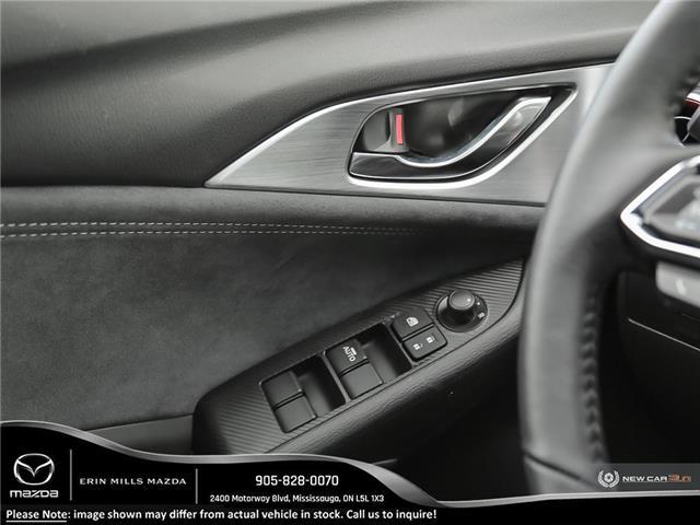 2019 Mazda CX-3 GT (Stk: 19-0192) in Mississauga - Image 17 of 24