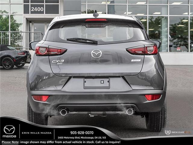 2019 Mazda CX-3 GT (Stk: 19-0034T) in Mississauga - Image 5 of 24