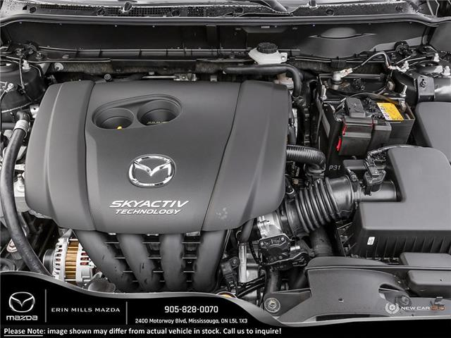 2019 Mazda CX-3 GT (Stk: 19-0034T) in Mississauga - Image 6 of 24