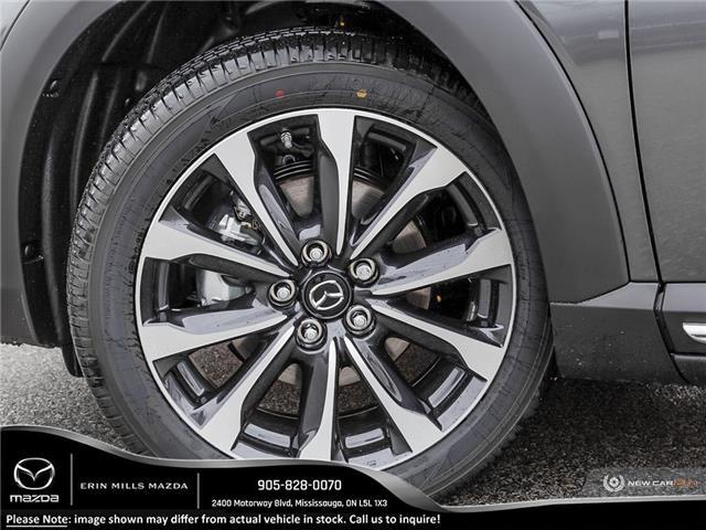 2019 Mazda CX-3 GT (Stk: 19-0034T) in Mississauga - Image 8 of 24