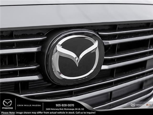 2019 Mazda CX-3 GT (Stk: 19-0034T) in Mississauga - Image 9 of 24