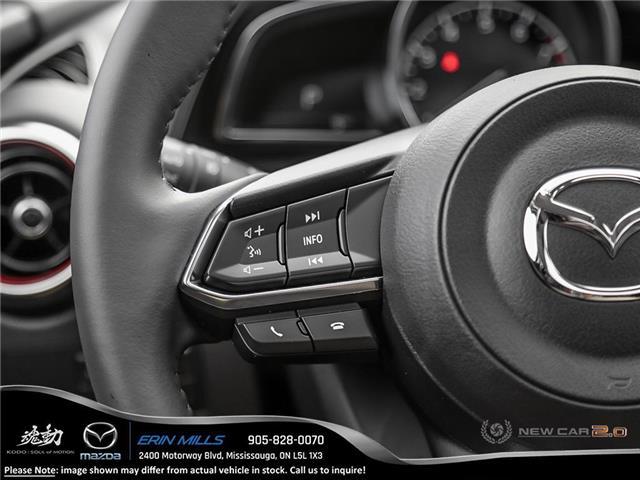 2019 Mazda CX-3 GT (Stk: 19-0034T) in Mississauga - Image 16 of 24