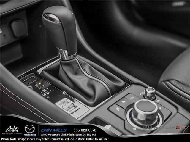 2019 Mazda CX-3 GT (Stk: 19-0034T) in Mississauga - Image 18 of 24