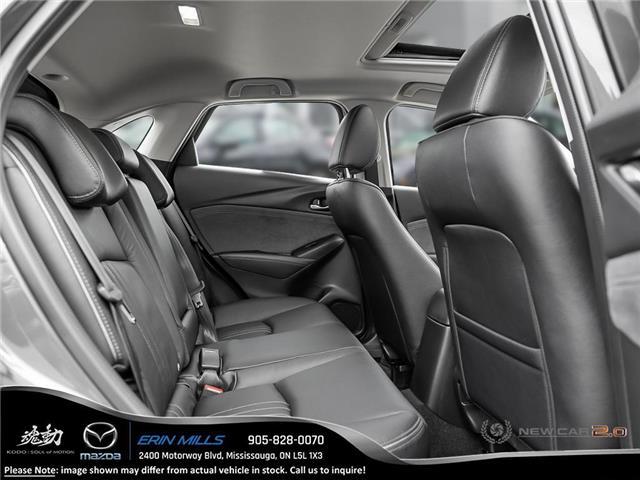 2019 Mazda CX-3 GT (Stk: 19-0034T) in Mississauga - Image 22 of 24