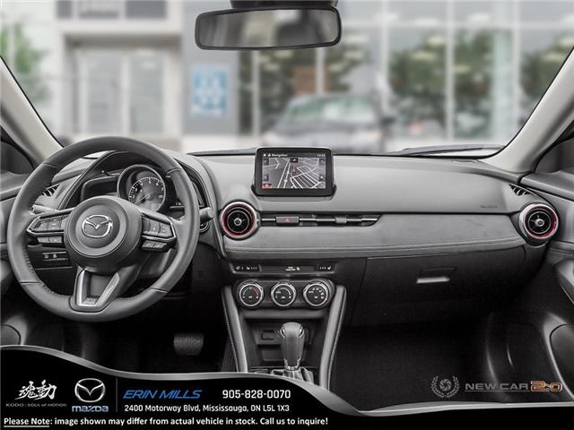 2019 Mazda CX-3 GT (Stk: 19-0034T) in Mississauga - Image 23 of 24