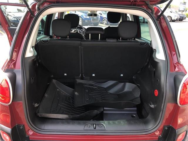 2015 Fiat 500L Trekking (Stk: 5964V) in Oakville - Image 17 of 17