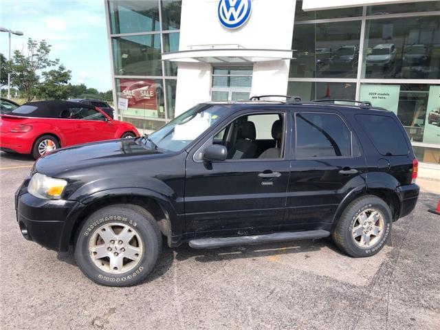2007 Ford Escape XLT (Stk: 5935V) in Oakville - Image 2 of 14