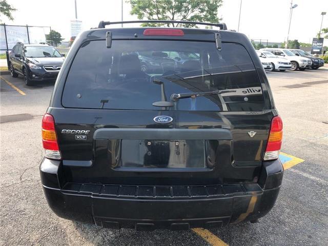 2007 Ford Escape XLT (Stk: 5935V) in Oakville - Image 4 of 14