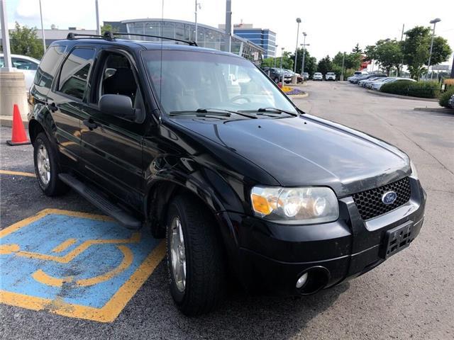 2007 Ford Escape XLT (Stk: 5935V) in Oakville - Image 7 of 14
