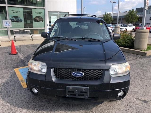 2007 Ford Escape XLT (Stk: 5935V) in Oakville - Image 8 of 14