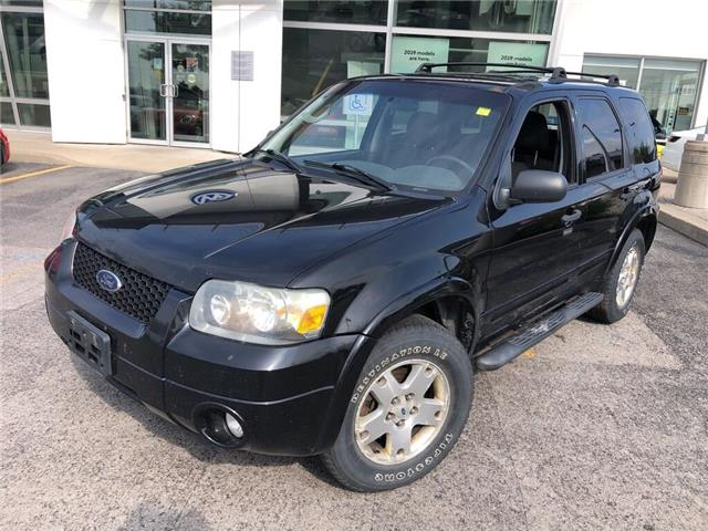 2007 Ford Escape XLT (Stk: 5935V) in Oakville - Image 9 of 14