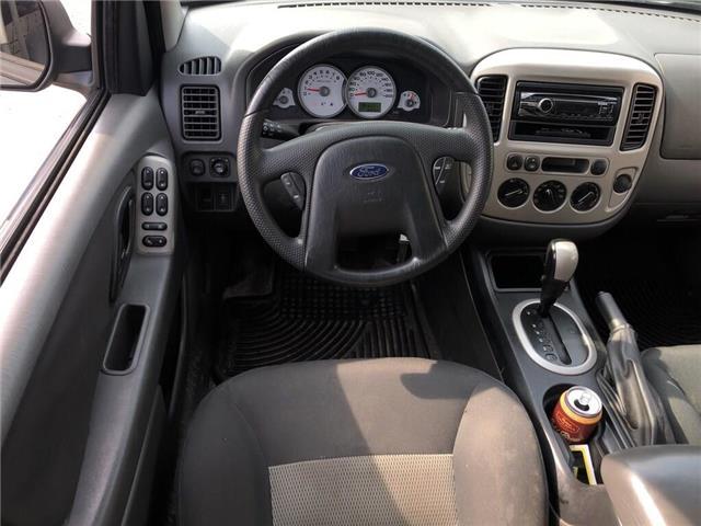 2007 Ford Escape XLT (Stk: 5935V) in Oakville - Image 14 of 14