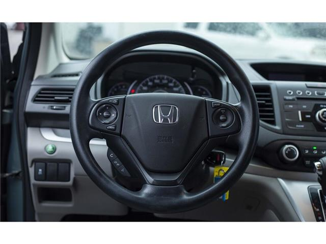2013 Honda CR-V LX (Stk: T5176A) in Niagara Falls - Image 9 of 19