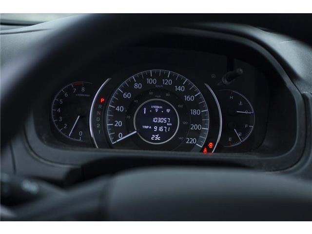 2013 Honda CR-V LX (Stk: T5176A) in Niagara Falls - Image 10 of 19