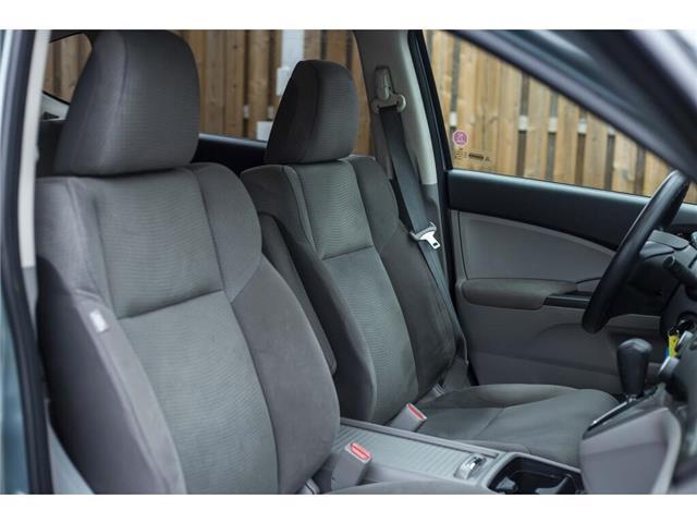 2013 Honda CR-V LX (Stk: T5176A) in Niagara Falls - Image 13 of 19
